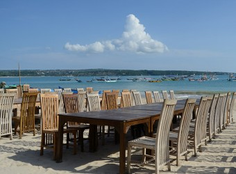 Wali Beach Cafe