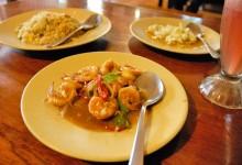 ワルンカンプン(インドネシア料理)