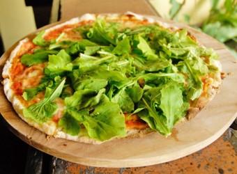 トラットリア(イタリア料理)