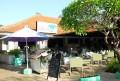アロマ レストラン