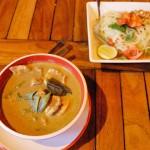 ワルンアジア(タイ料理)