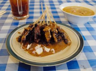 Warung Barokah(Indonesian food)